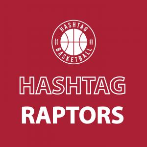 Hashtag Raptors