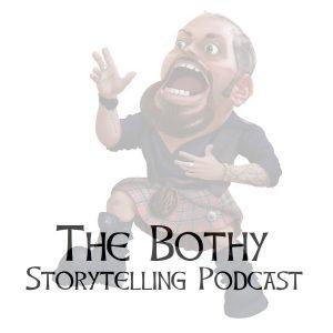 The Bothy Storytelling Podcast
