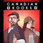 The CanadianKooks Podcast