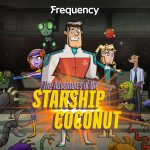 The Adventures of the Starship Coconut