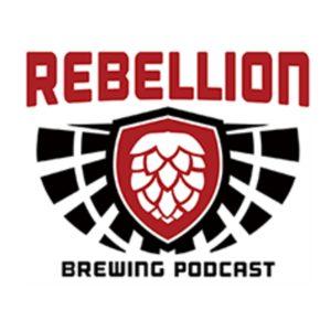 Rebellion Brewing Podcast